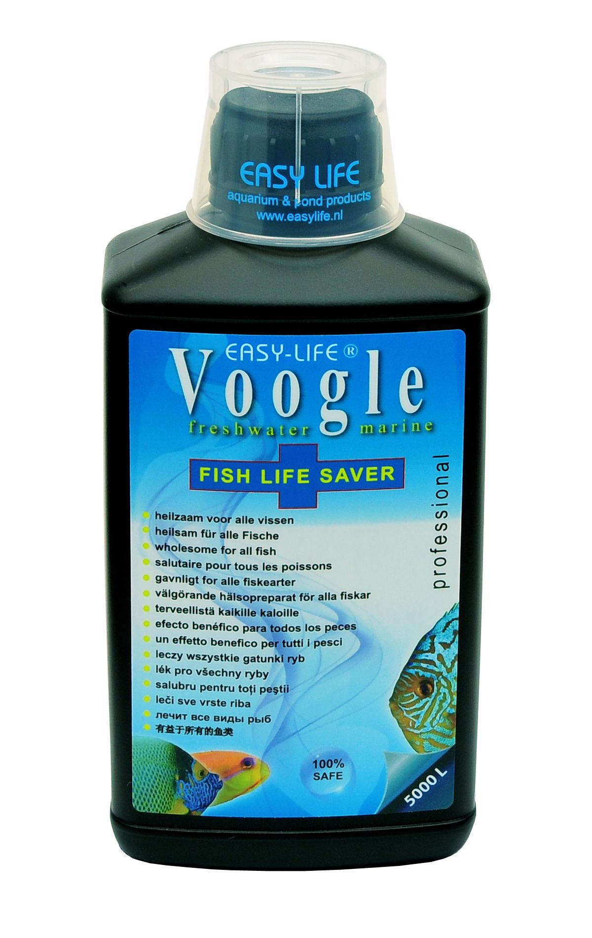Easy Life Voogle 500 ml